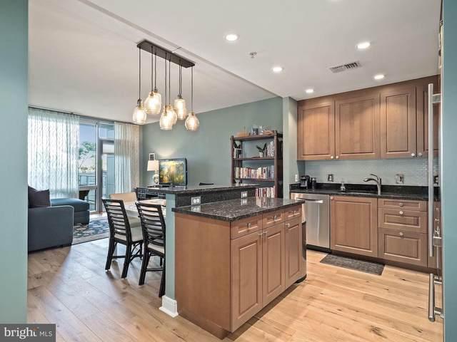 6820 Wisconsin Avenue #2007, BETHESDA, MD 20815 (#MDMC756304) :: Corner House Realty