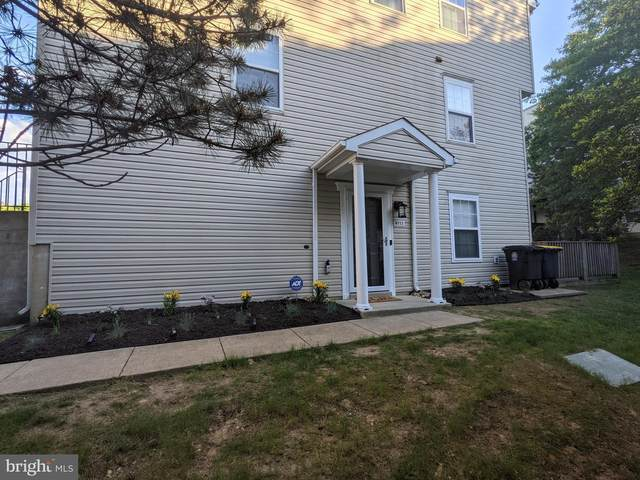 4113 Candy Apple Lane #9, SUITLAND, MD 20746 (#MDPG605200) :: Corner House Realty