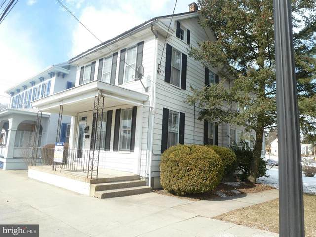 135 W King Street, SHIPPENSBURG, PA 17257 (#PACB134528) :: Iron Valley Real Estate