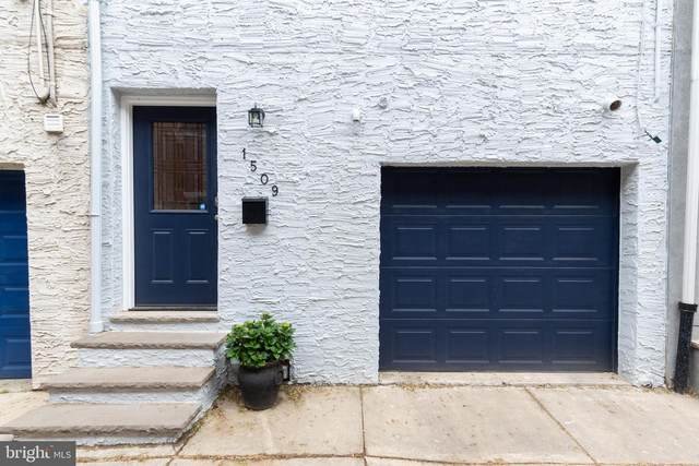 1509 Kater Street, PHILADELPHIA, PA 19146 (#PAPH1013060) :: Drayton Young