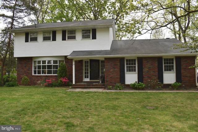 13 Sunset Drive, MILLVILLE, NJ 08332 (#NJCB132656) :: The Lutkins Group
