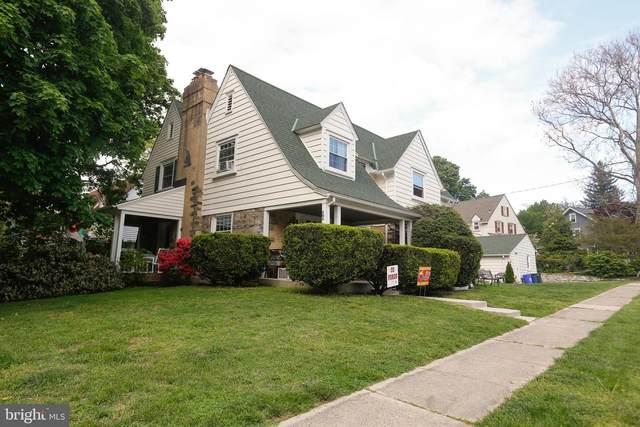 203 Hathaway Lane, HAVERTOWN, PA 19083 (#PADE545150) :: Ramus Realty Group