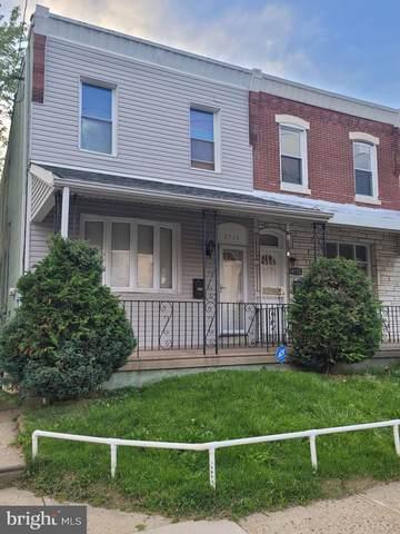 6730 Ditman Street, PHILADELPHIA, PA 19135 (#PAPH1013068) :: The Mike Coleman Team