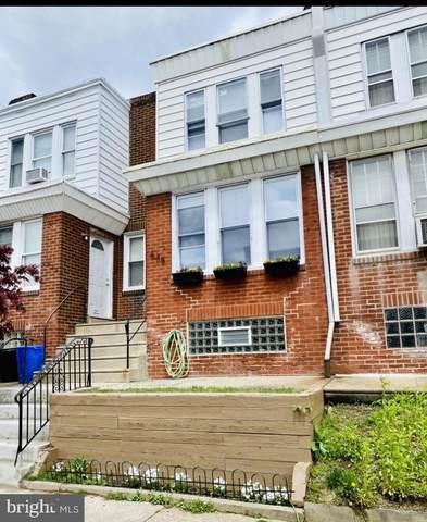 635 Brill Street, PHILADELPHIA, PA 19120 (#PAPH1013086) :: Jason Freeby Group at Keller Williams Real Estate