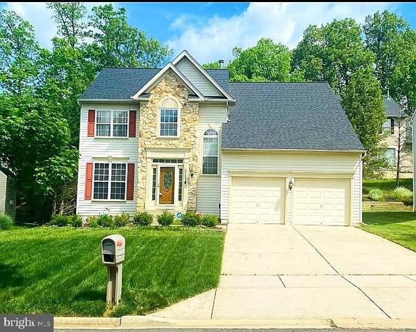 12120 Quadrille Lane, BOWIE, MD 20720 (#MDPG605236) :: John Lesniewski | RE/MAX United Real Estate