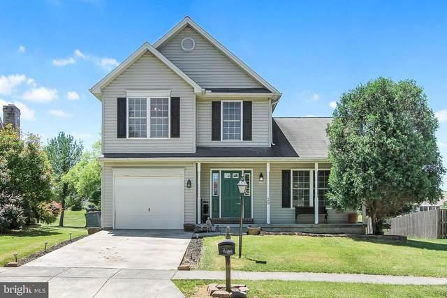 29 Stayman Way, LITTLESTOWN, PA 17340 (#PAAD115954) :: The Joy Daniels Real Estate Group