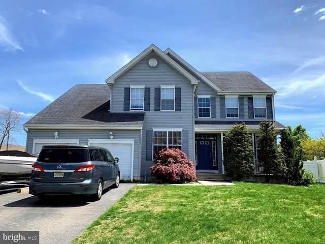 6 Adrift Avenue, BARNEGAT, NJ 08005 (#NJOC409484) :: Jim Bass Group of Real Estate Teams, LLC
