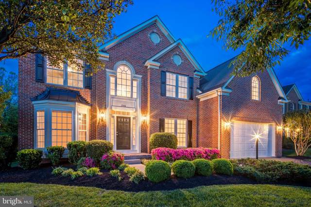 19148 Coton Reserve Drive, LEESBURG, VA 20176 (#VALO437456) :: Crews Real Estate
