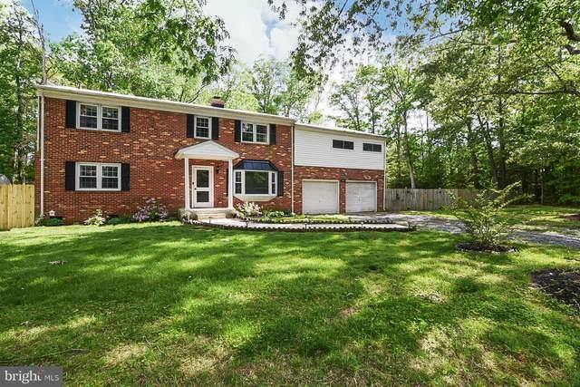 405 Piney Forest Drive, COLONIAL BEACH, VA 22443 (#VAWE118350) :: The Matt Lenza Real Estate Team
