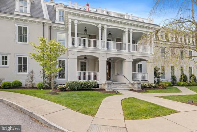 40 Louella Court C1, WAYNE, PA 19087 (#PADE545176) :: The Schiff Home Team