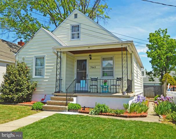 7845 Birmingham Avenue, BALTIMORE, MD 21234 (#MDBC527786) :: The MD Home Team