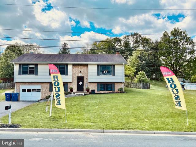 1475 Markham Street, FRONT ROYAL, VA 22630 (#VAWR143524) :: A Magnolia Home Team