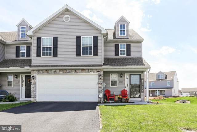 59 Braeburn Way, PALMYRA, PA 17078 (#PALN119118) :: The Joy Daniels Real Estate Group