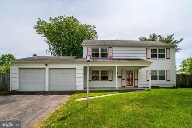12608 Millstream Drive, BOWIE, MD 20715 (#MDPG605300) :: John Lesniewski | RE/MAX United Real Estate