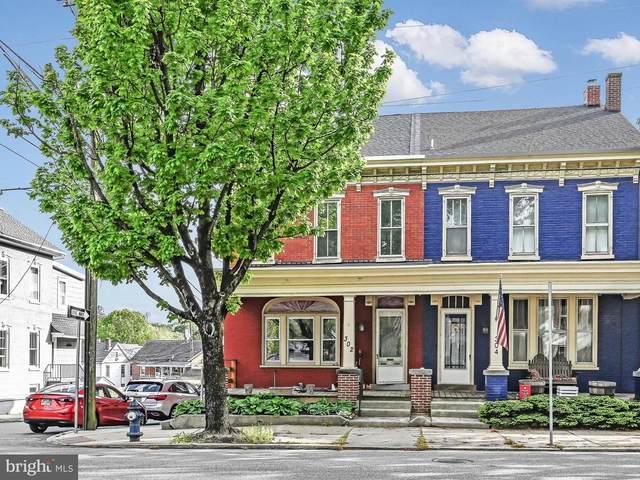 302 W Main Street, EPHRATA, PA 17522 (#PALA181550) :: Liz Hamberger Real Estate Team of KW Keystone Realty