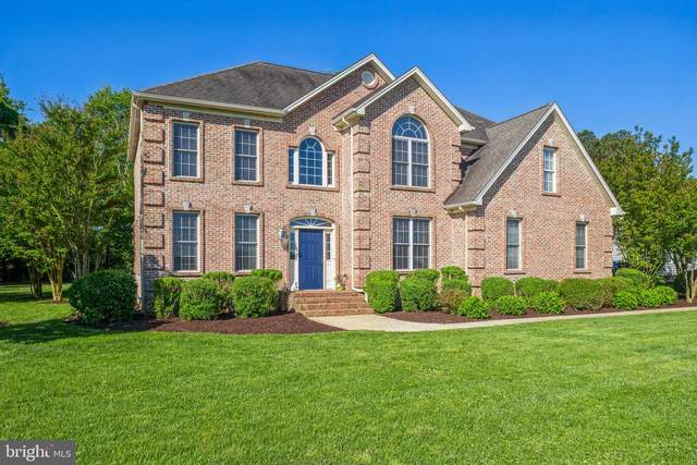 30003 Rolling Meadows Road, SALISBURY, MD 21804 (#MDWC112854) :: Dart Homes