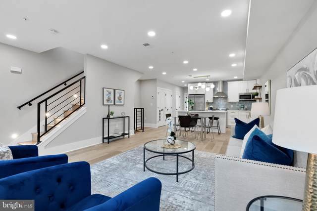 1349 Perry Place NW #2, WASHINGTON, DC 20010 (#DCDC520060) :: ExecuHome Realty