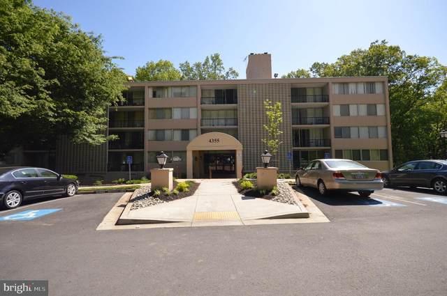 4355 Ivymount Court #7, ANNANDALE, VA 22003 (#VAFX1198460) :: Bruce & Tanya and Associates