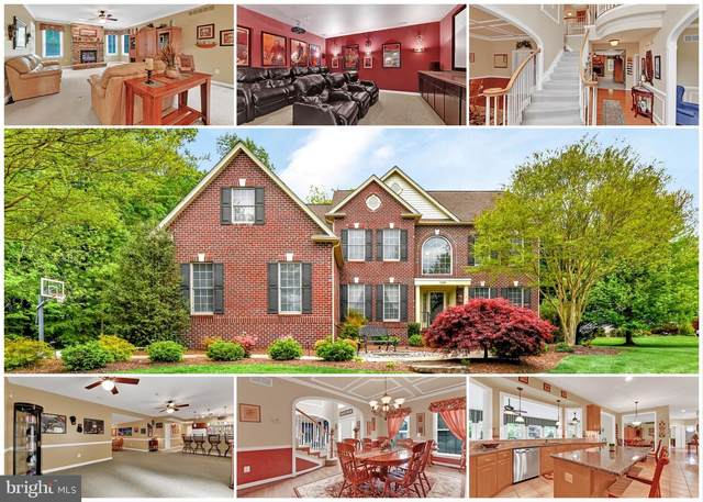 1206 Royal Meadow Court, BEL AIR, MD 21015 (#MDHR259572) :: ExecuHome Realty