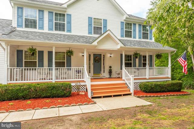 3531 Fortuna Court, HUNTINGTOWN, MD 20639 (#MDCA182704) :: EXIT Realty Enterprises