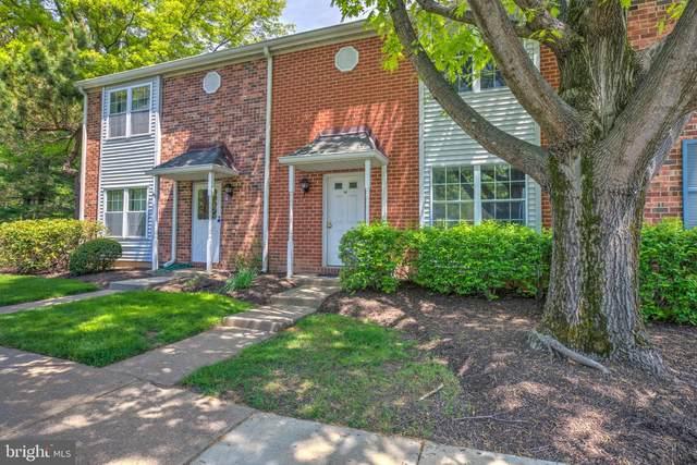 55 Quince Court, LAWRENCEVILLE, NJ 08648 (#NJME311894) :: Sunrise Home Sales Team of Mackintosh Inc Realtors