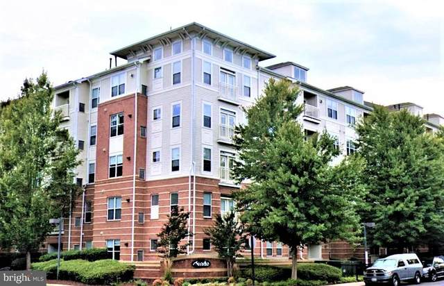 2791 Centerboro Drive #490, VIENNA, VA 22181 (#VAFX1198510) :: Ram Bala Associates | Keller Williams Realty