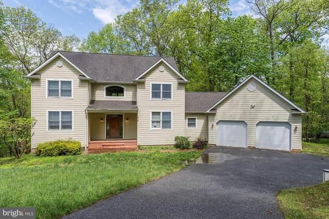115 Graystone Farm Road, WHITE HALL, MD 21161 (#MDBC527924) :: Blackwell Real Estate