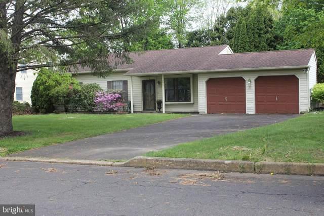 2011 Brook Lane, JAMISON, PA 18929 (#PABU526552) :: LoCoMusings