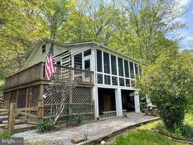 789 Kilgore Lane, PAW PAW, WV 25434 (#WVHS115636) :: Eng Garcia Properties, LLC
