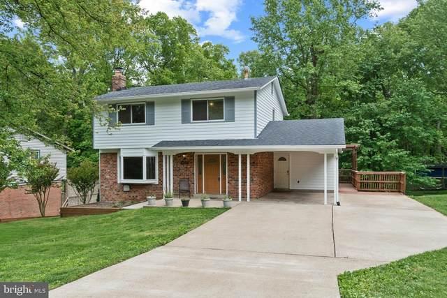 9927 Commonwealth Boulevard, FAIRFAX, VA 22032 (#VAFX1198616) :: Crews Real Estate