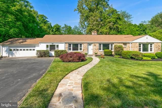 4602 Cedar Garden Road, BALTIMORE, MD 21229 (#MDBA549684) :: Shamrock Realty Group, Inc