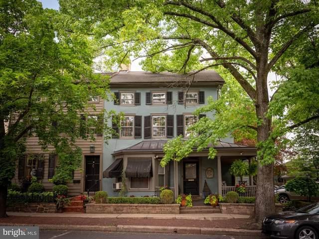 66 W Bridge Street, NEW HOPE, PA 18938 (#PABU526594) :: REMAX Horizons