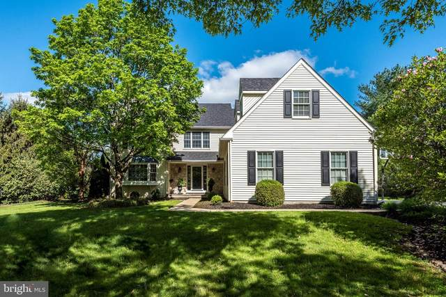 1365 Michael Way, LANSDALE, PA 19446 (#PAMC691880) :: Linda Dale Real Estate Experts
