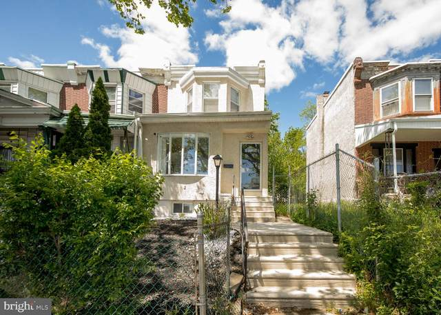 6210 Ogontz Avenue, PHILADELPHIA, PA 19141 (#PAPH1013948) :: Ramus Realty Group