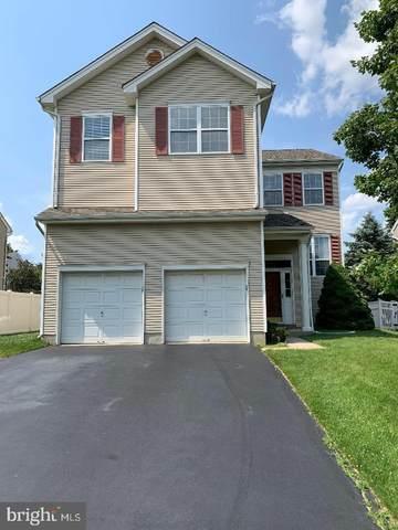 18 Coburn Road, PENNINGTON, NJ 08534 (MLS #NJME311948) :: Kiliszek Real Estate Experts