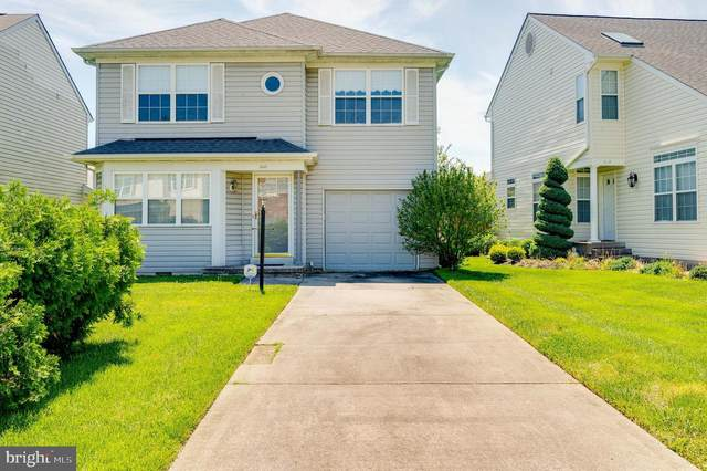 6110 Gray Wolf Court, WALDORF, MD 20603 (#MDCH224368) :: EXIT Realty Enterprises