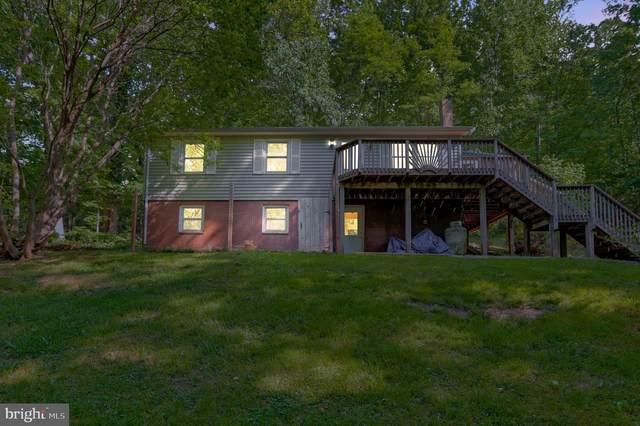 1008 Oregon Hollow Road, LINDEN, VA 22642 (MLS #VAWR143562) :: PORTERPLUS REALTY