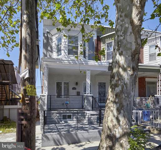 1840 S 57TH Street, PHILADELPHIA, PA 19143 (#PAPH1014222) :: The Mike Coleman Team