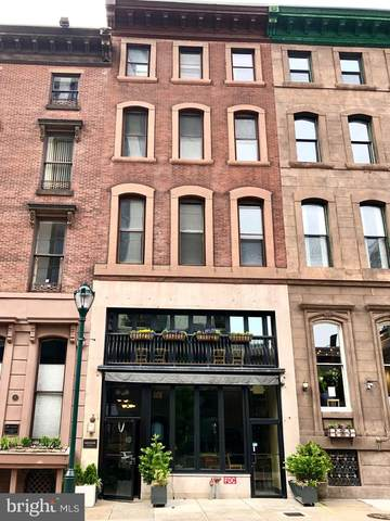 2031 Walnut Street 4F, PHILADELPHIA, PA 19103 (#PAPH1014248) :: Drayton Young