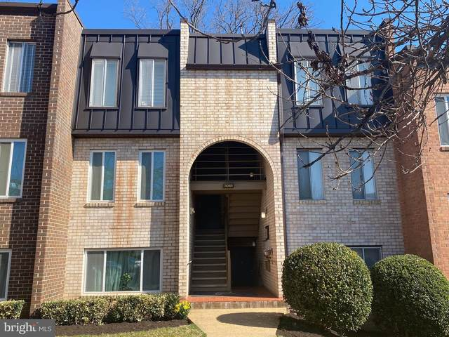 5049 7TH Road S #101, ARLINGTON, VA 22204 (#VAAR180944) :: Nesbitt Realty