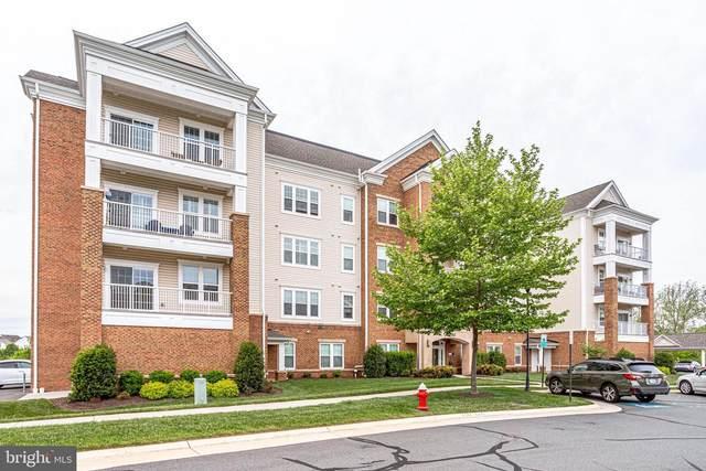 20580 Hope Spring Terrace #207, ASHBURN, VA 20147 (#VALO437714) :: Corner House Realty