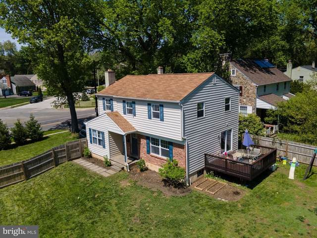2945 Haverford Road, ARDMORE, PA 19003 (#PADE545392) :: RE/MAX Main Line