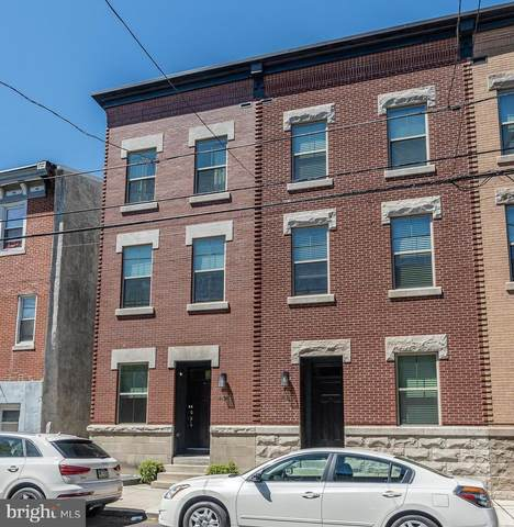 1434 S 4TH, PHILADELPHIA, PA 19147 (#PAPH1014382) :: ExecuHome Realty