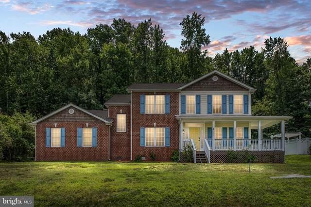 6149 Marineview Road, KING GEORGE, VA 22485 (#VAKG121380) :: The Riffle Group of Keller Williams Select Realtors