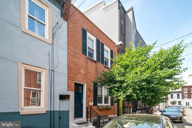 428 Sigel Street, PHILADELPHIA, PA 19148 (#PAPH1014440) :: The Lux Living Group