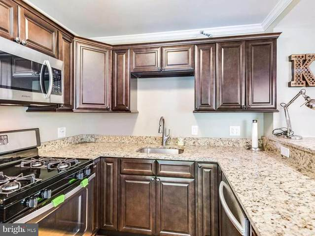 5113 Crossfield Court #262, ROCKVILLE, MD 20852 (#MDMC756980) :: BayShore Group of Northrop Realty