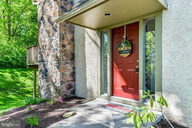 397 Lynetree Drive, WEST CHESTER, PA 19380 (#PACT535666) :: Sunrise Home Sales Team of Mackintosh Inc Realtors
