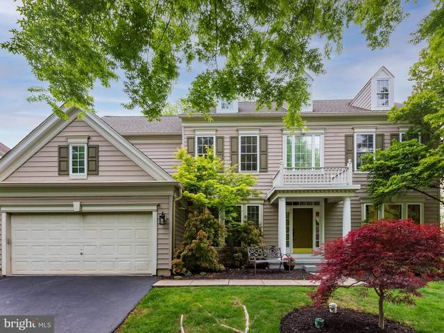 211 Bayberry Drive, CHESTER SPRINGS, PA 19425 (#PACT535672) :: The Dailey Group