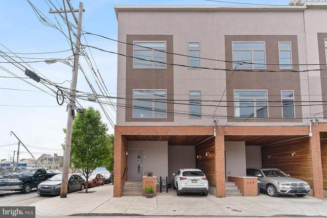 636 E Flora Street, PHILADELPHIA, PA 19125 (#PAPH1014548) :: The Paul Hayes Group | eXp Realty