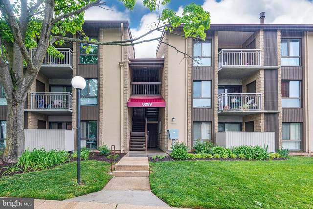 6099 Majors Lane #7, COLUMBIA, MD 21045 (#MDHW294232) :: RE | Kopman - Real Estate Associates